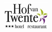 Hotel restaurant Hof van Twente in Hengevelde