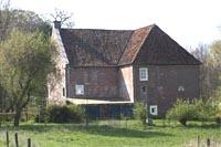 Havezate 't Walfort in Aalten