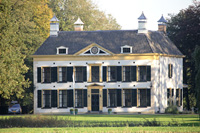 Huis De Ulenpas in Hoog Keppel
