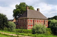 Huis Aerdt in Herwen