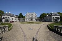 Huis De Voorst in Eefde