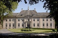 Huis Landfort in Gendringen
