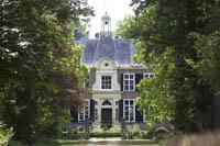 Huis Onstein in Linde