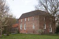 Huis Rijswijk in Groessen