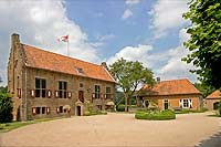 Kasteel de Kelder / Havezate Hagen in Doetinchem