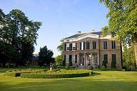 Landgoed Wientjesvoort in Kranenburg