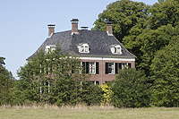 Landhuis Dorth in Kring van Dorth