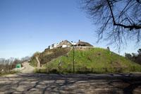 Motte Montferland in Zeddam