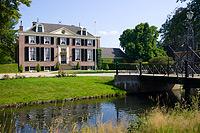 Huize 't Zelle in Hengelo