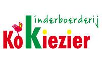 Kinderboerderij Kokiezier - Doetinchem  Regio Achterhoek - Liemers