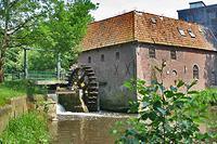 Berenschot 's Watermolen in Winterswijk Woold