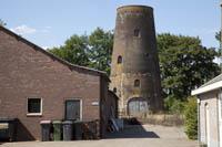 Molen van Sloot / De Hoop in Keijenborg