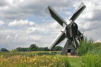 Follega Molen in Laag Keppel
