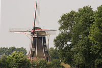 Hermien Molen in Harreveld