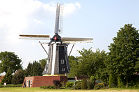 Molen Bataaf in Winterswijk