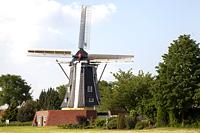 Molen Bataaf in Winterswijk