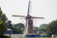 Rembrandt molen in Kilder