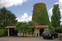 Molenromp / Reijrinks molen in Silvolde