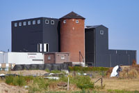 Molen van Rijswijk in Wehl