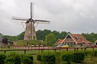 Sevink Mölen in Winterswijk Meddo