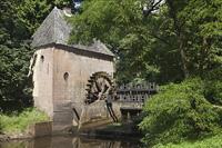 Watermolen Kasteel Hackfort in Vorden