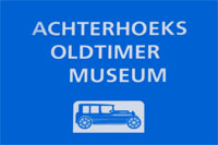 Achterhoeks Oldtimer Museum in Dinxperlo