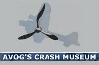 AVOG'S Crash Museum - Lievelde  Regio Achterhoek - Liemers