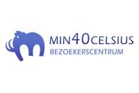 Bezoekerscentrum Min40celsius in Varsselder