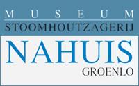 Museum Stoomhoutzagerij Nahuis in Groenlo