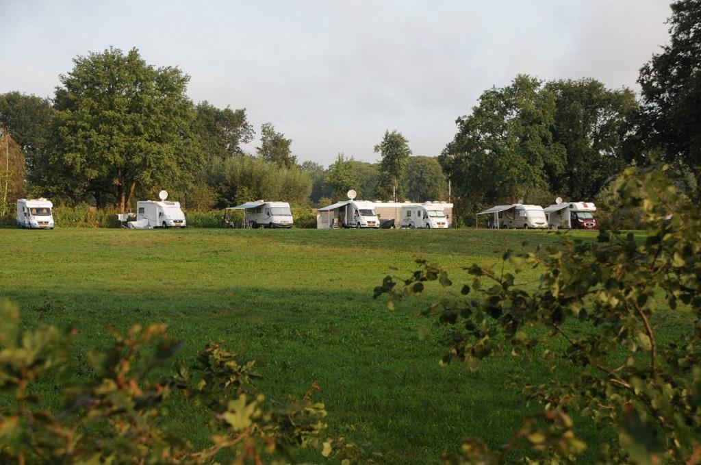 Camping Lansbulten - Aalten - Camperplaatsen Regio Achterhoek - Liemers
