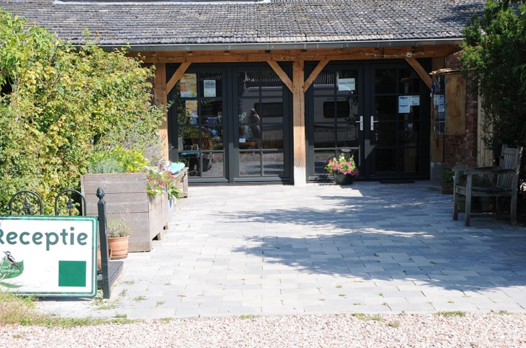 Camping Lansbulten - Aalten - Receptie Regio Achterhoek - Liemers