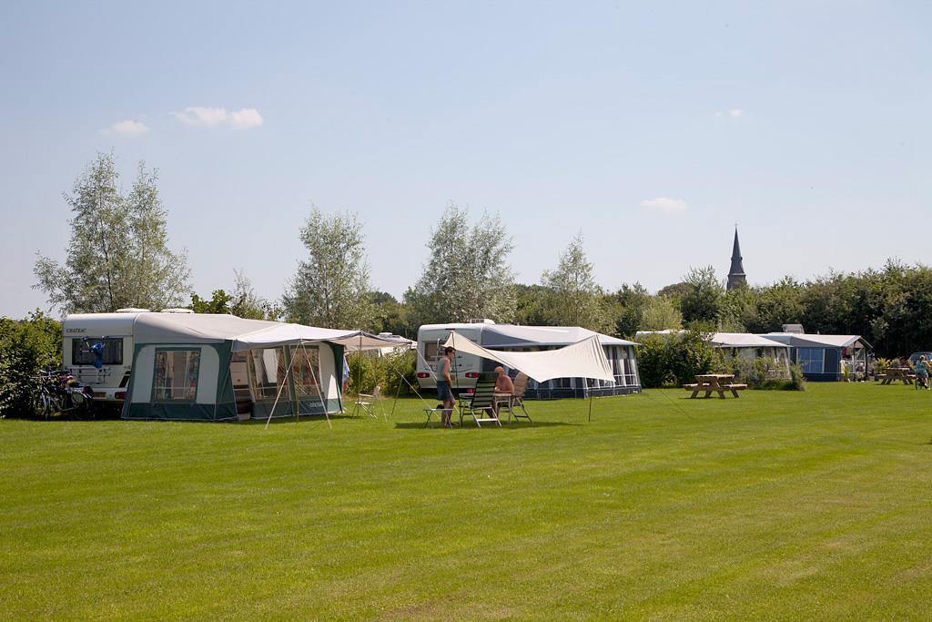 Camping 't Meulenbrugge - Vorden - IMG_2918