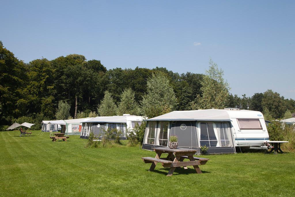 Camping 't Meulenbrugge - Vorden - IMG_2925