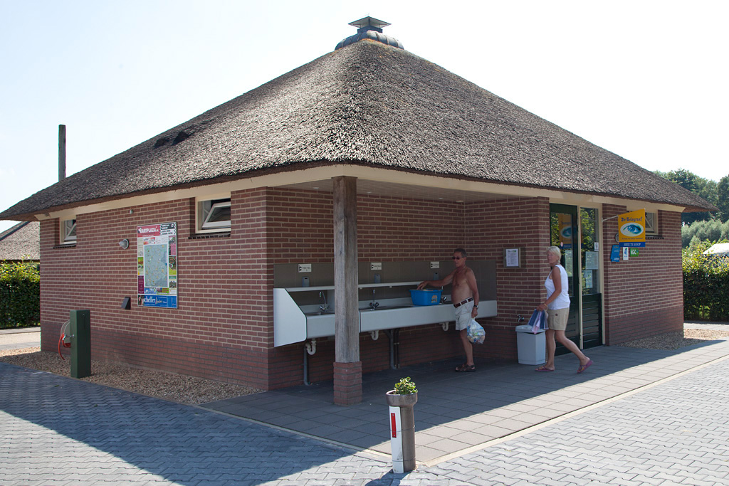 Camping 't Meulenbrugge - Vorden - IMG_2933 Regio Achterhoek - Liemers