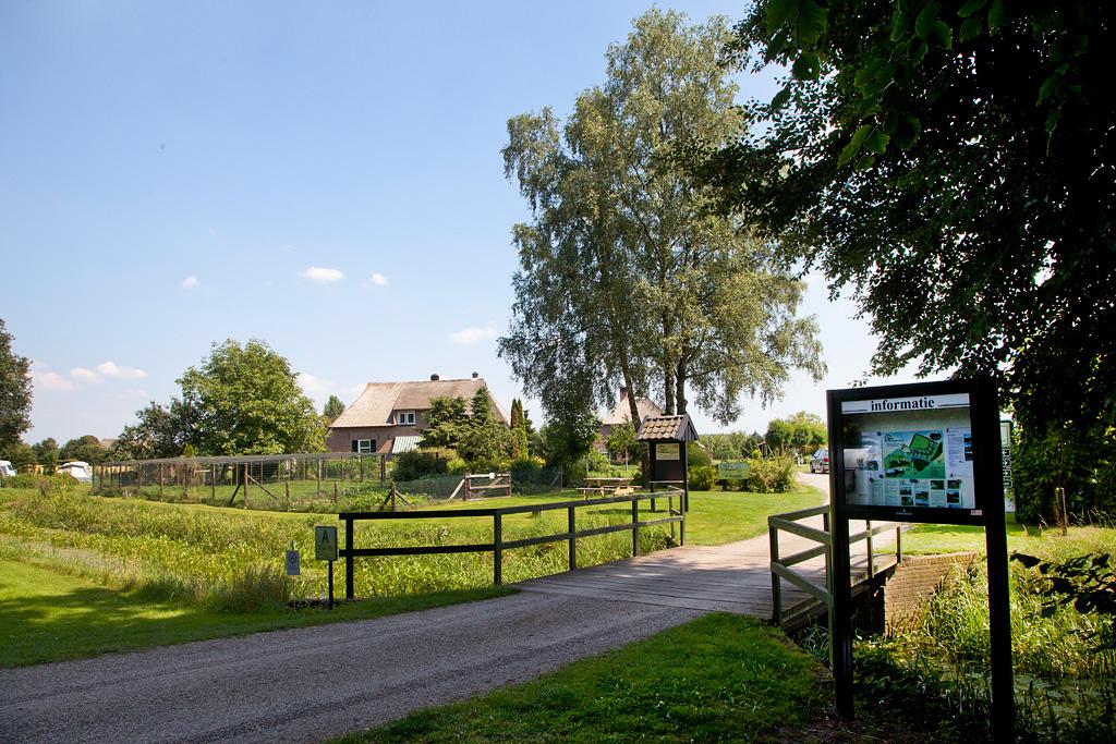 Camping 't Meulenbrugge - Vorden - IMG_2936 Regio Achterhoek - Liemers