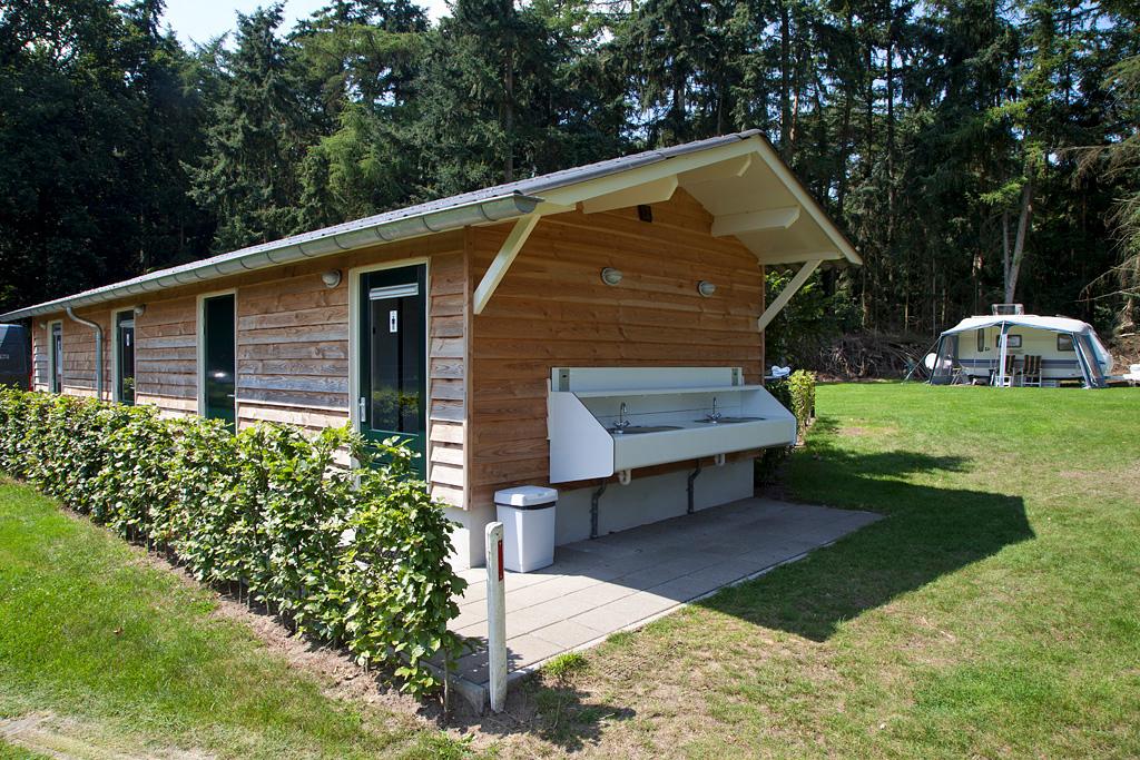 Camping 't Meulenbrugge - Vorden - IMG_2941