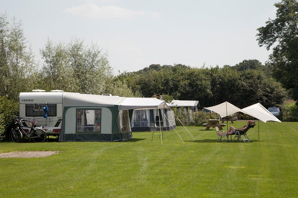 Camping 't Meulenbrugge - Vorden - IMG_2972