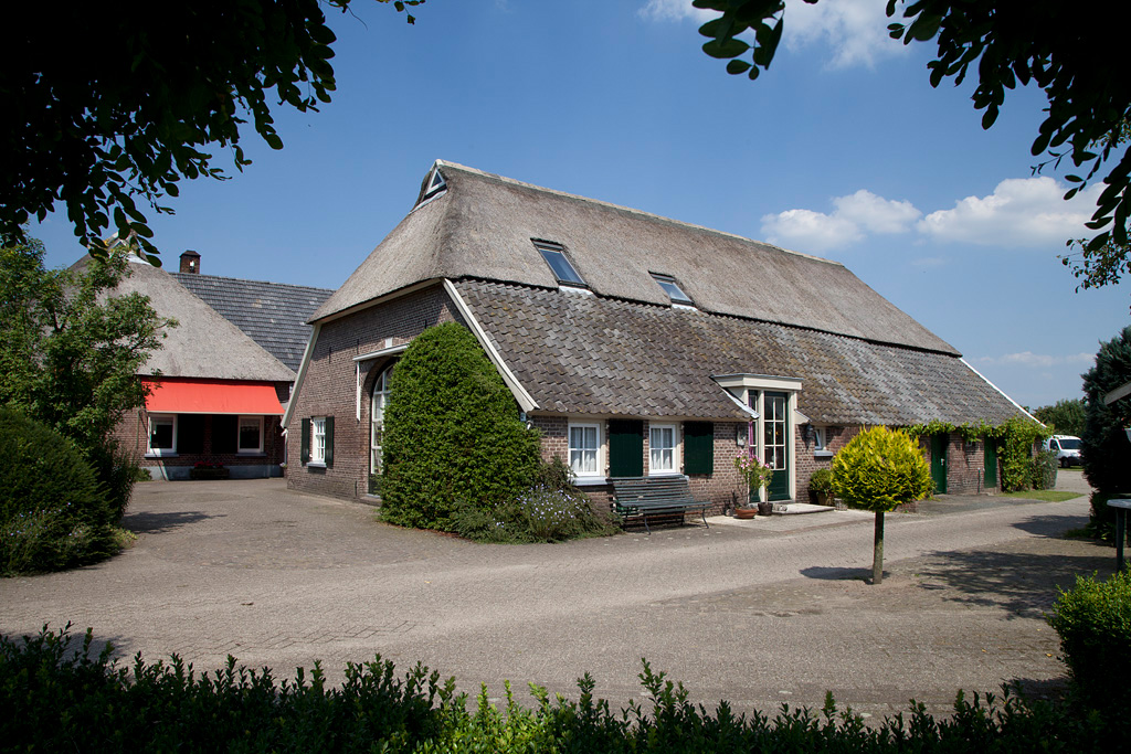 Camping 't Meulenbrugge - Vorden - IMG_2981 Regio Achterhoek - Liemers