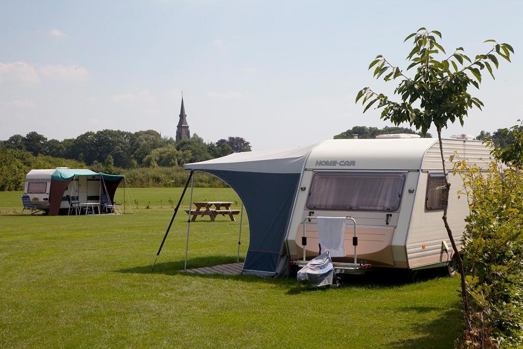 Camping 't Meulenbrugge - Vorden - IMG_2988