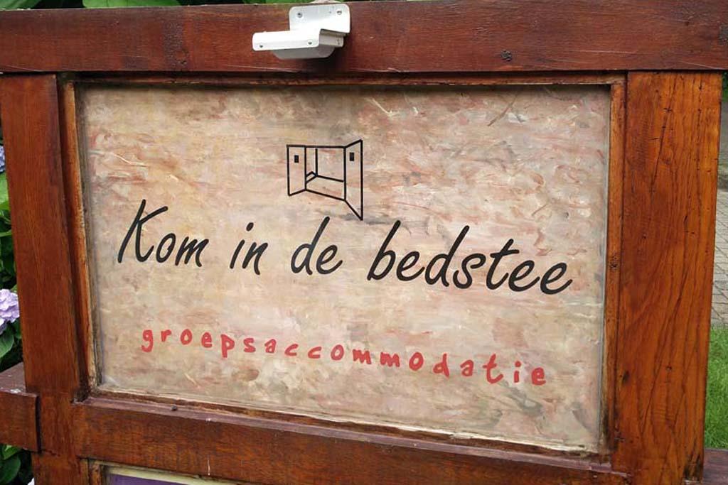 Groepsaccommodatie Kom in de Bedstee - Aalten - 01 Regio Achterhoek - Liemers