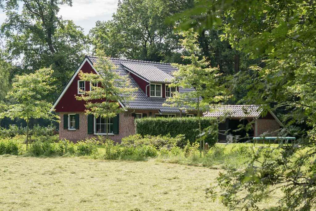 Groepsaccommodatie Kom in de Bedstee - Winterswijk - Woold - 01