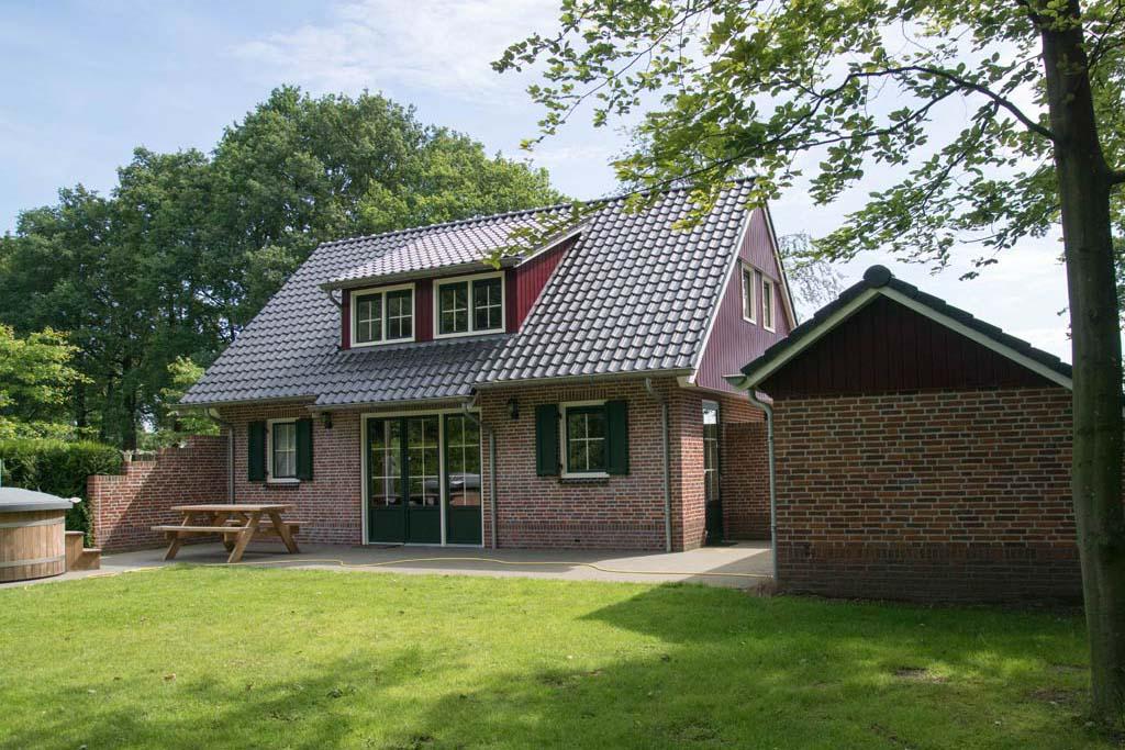 Groepsaccommodatie Kom in de Bedstee - Winterswijk - Woold - 02