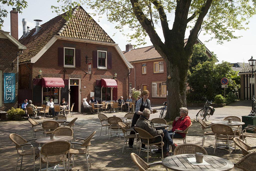 Hotel Restaurant Bertram - Bredevoort - IMG_1466 Regio Achterhoek - Liemers