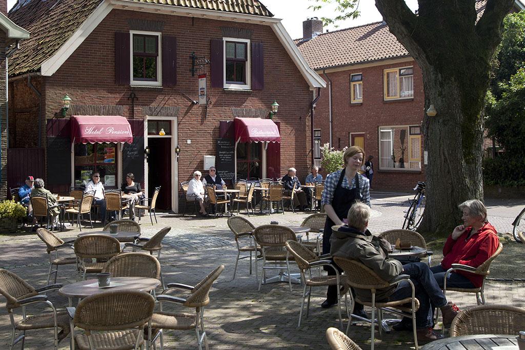 Hotel Restaurant Bertram - Bredevoort - IMG_1468 Regio Achterhoek - Liemers