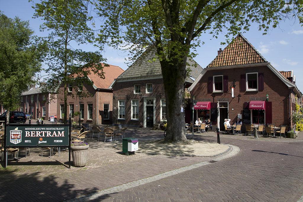 Hotel Restaurant Bertram - Bredevoort - IMG_1490 Regio Achterhoek - Liemers