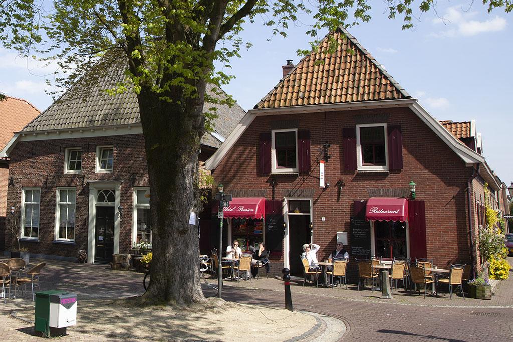 Hotel Restaurant Bertram - Bredevoort - IMG_1492 Regio Achterhoek - Liemers