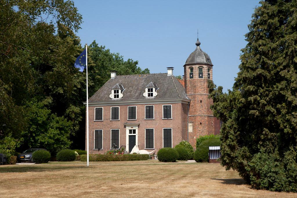 De Boetselaersborg - 's-Heerenberg