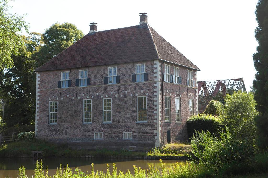 Havezathe de Kamp in Neede Regio Achterhoek - Liemers