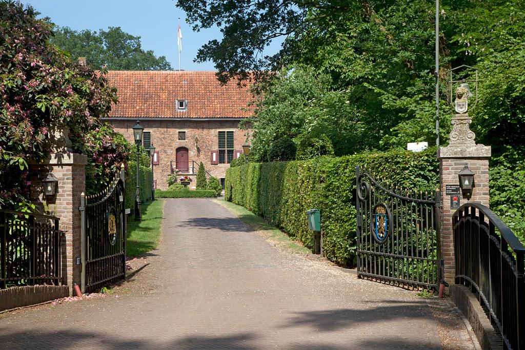 Kasteel de Kelder / Havezate Hagen - Doetinchem - IMG_1808