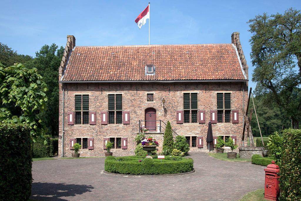 Kasteel de Kelder / Havezate Hagen - Doetinchem - IMG_1815